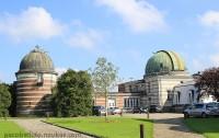 Vista del observatorio. Foto: © Lola Vázquez