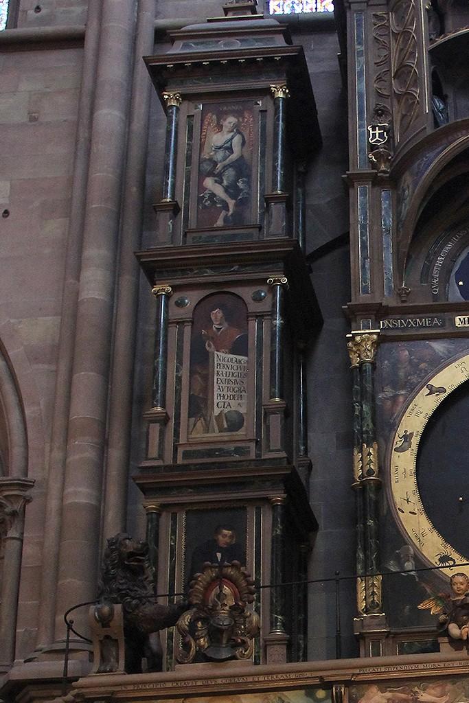 Detalle de la torre de las pesas.Foto: © Lola Vázquez