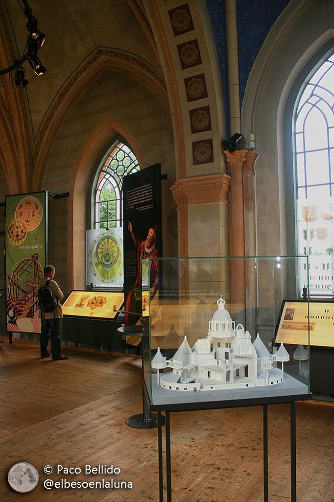 Museo de Tycho Brahe. Foto: Paco Bellido