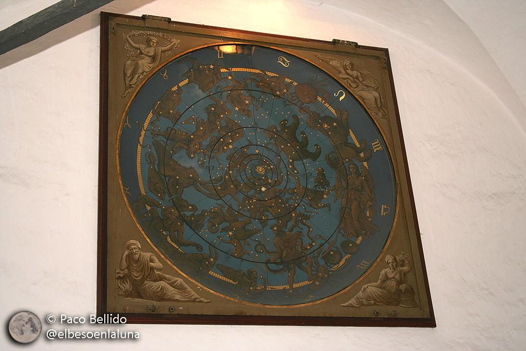 Aspecto actual del antiguo planetario de Ole Rømer. Foto: Paco Bellido