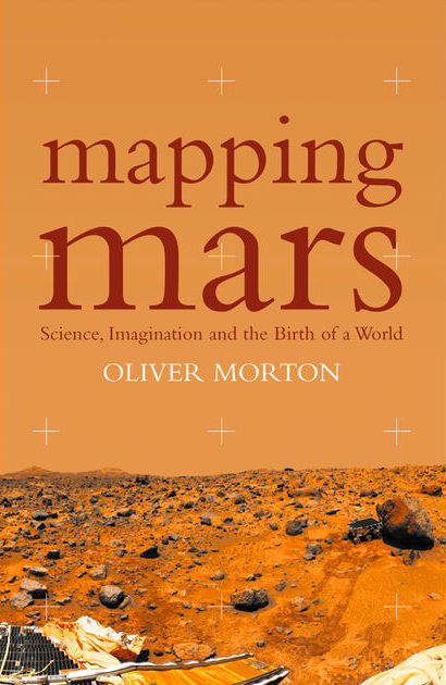 Mapping Mars