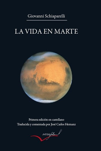 La vida en Marte