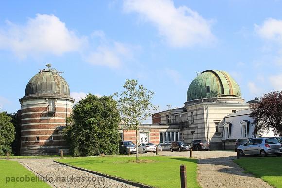 El Observatorio Real de Bélgica