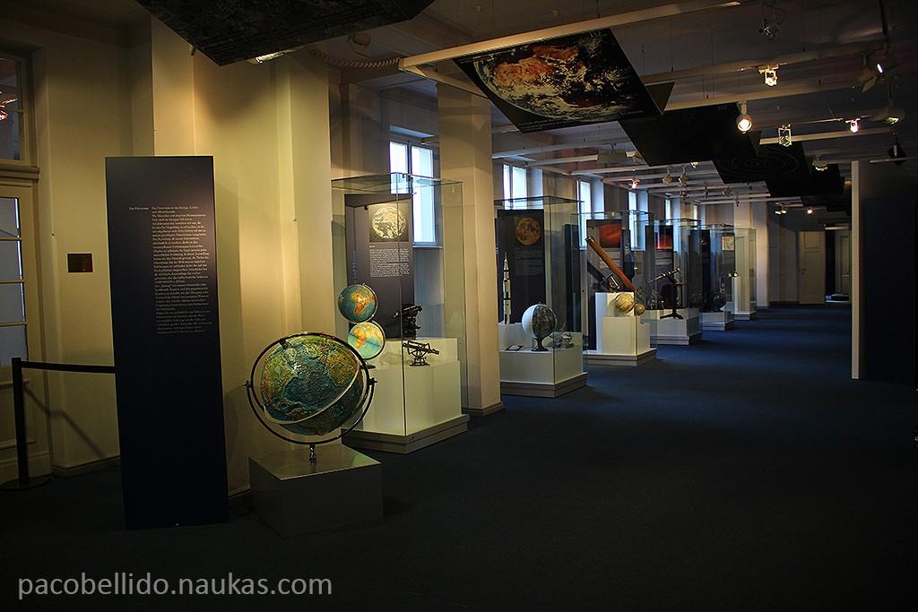 Museo del Observatorio de Archenhold. Foto: © Lola Vázquez