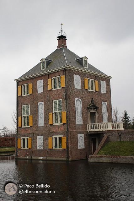 Tras los pasos de Huygens