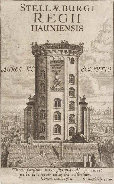 La Torre Redonda