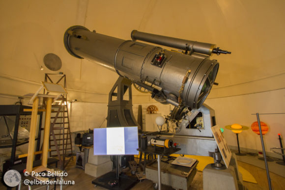 El Observatorio de Toulouse